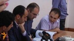 ՀԱԿ ակտիվիստների ազատազրկման դատավճիռը բողոքարկվեց