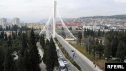 Podgorica, foto: Savo Prelević