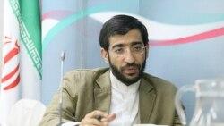 علیاکبر حیدری فر، معاون سعید مرتضوی دادستان سابق تهران.
