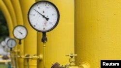Russiýa: Ukraina akdyrýan gazyny kesdi.