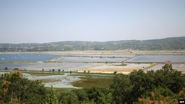 Piranski zaljev oko kojeg se Hrvatska sporila sa Slovenijom i odbija da prihvati odluku