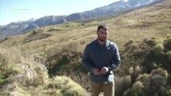 Северная Осетия: почему молодая семья переехала в горы