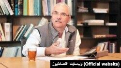 مرتضی ایمانیراد، اقتصاددان و عضو هیات علمی سازمان مدیریت صنعتی
