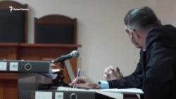 Крымчанина приговорили за пост в Facebook (видео)