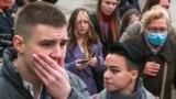 Напад стрілка у Пермському університеті. Загинуло 6 людей, понад 20 отримали вогнепальні поранення і травми. Росія, 20 вересня 2021 року
