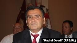 Исмоил Талбаков