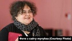 Єлєна Грьоміна