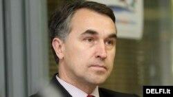 Пятрас Ауштрявічус, архівне фото