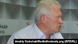 Аркадій Корнацький