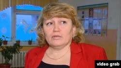 Рузилә Исмәгыйлова