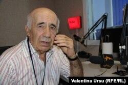 Ion Leahu, expert în probleme transnistrene