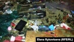 اودسا شاهد بدترین خشونتها از زمان سقوط دولت یانوکوویچ بوده است