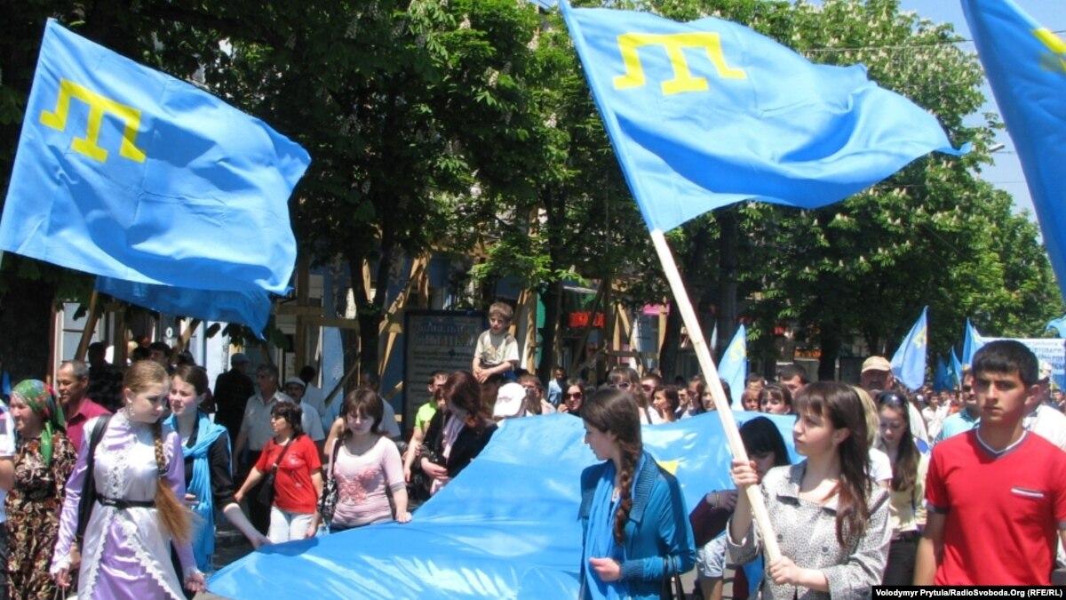 Сайт Знакомств В Симферополе Крымские Татары