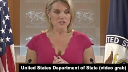 Heather Nauert,