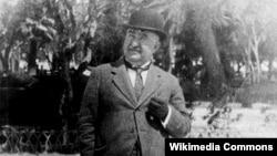 Əli Mərdan bəy Topçubaşı (1862–1934)