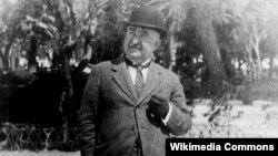 Əlimərdan bəy Topçubaşov (1862–1934)