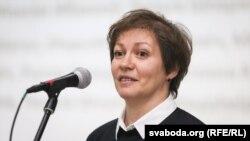 Тацьцяна Вадалажская