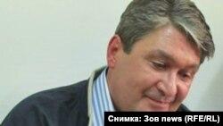 Д-р Петър Керемидчиев