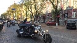 Офіційне відкриття мото-сезону 2015 у Києві