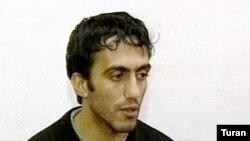 Bəxtiyar Orucov noyabrın 20-də Bakı şəhərində tutulub