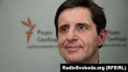 Зорян Шкіряк, радник міністра внутрішніх справ України