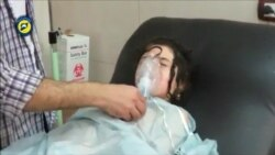 Десятки человек отравились хлором во время газовой атаки в Алеппо