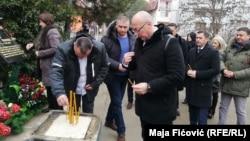 Mitrovicë e Veriut, 16 janar, 2020.