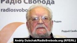 Мирослава Поповича поховали на Байковому цвинтарі в Києві