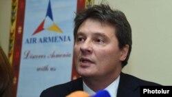 Վլադիմիր Բոբիլև, ուկրաինական East Prospect ներդրումային հիմնադրամի տնօրեն, արխիվ