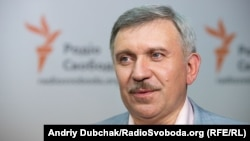 Михайло Гончар, президент Центру глобалістики «Стратегія ХХІ»