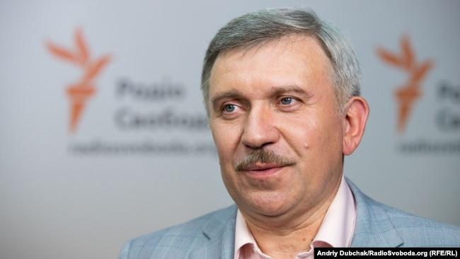 Президент Центру глобалістики «Стратегія ХХІ» Михайло Гончар