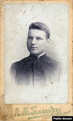 Вінцэнт Гадлеўскі