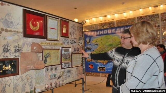 Познавательный туризм: в Крыму открыли музей магнитов [Фото] фото