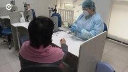 Азия: Алматы в ожидании вспышки коронавируса