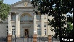 Բաղրամյան 26-ը առաջիկայում նորից դառնալու է Նախագահի նստավայրը