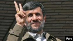 Иранская миссия при штаб-квартире ООН в Нью-Йорке обратилась к Совету Безопасности с просьбой позволить президенту Ирана выступить перед Советом до голосования