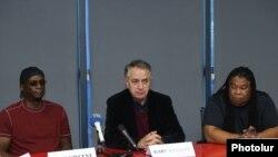 Գարրի Քյոսայանը Yerevan Jazz Fest-ին մասնակցելու հրավեր չի ստացել