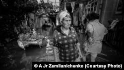 Наводнение в Крымске оставило десятки людей без родных, без дома и без надежды на справедливость