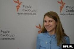 Елизавета Корнийчук
