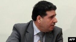 Прем'єр-міністр Сирії Ваель аль-Халькі