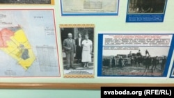 Канстанцін Алеша, апошні гаспадар сядзібы ў Нова-Беражным