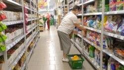 Попытки сдержать цены в Крыму | Крымский вечер