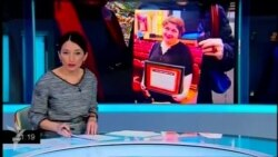 Xədicə İsmayılova haqda Gürcüstanın MaestroTV kanalının reportajı