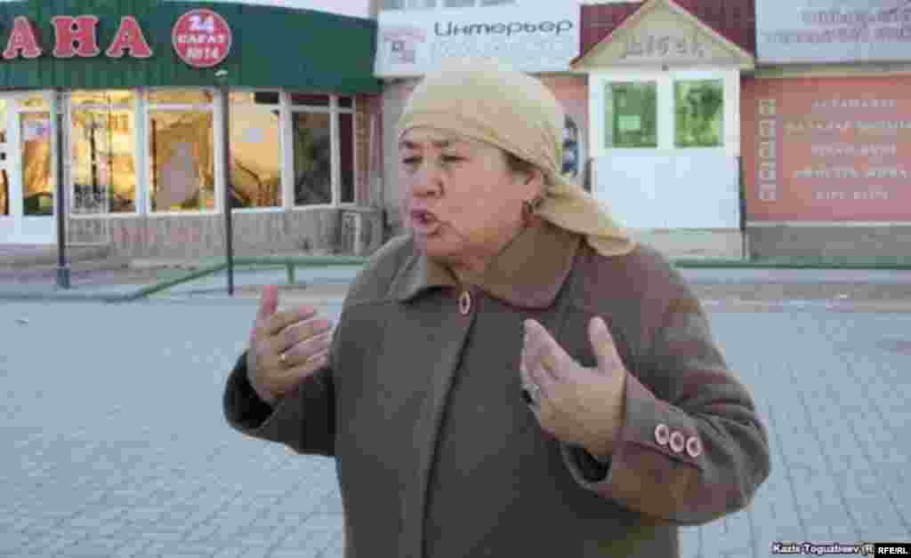 Казахстан. 12 – 18 декабря 2011 года #9