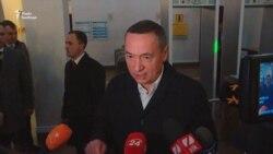 Суд щодо Мартиненка перенесли, він звинувачує НАБУ і ЦПК – відео