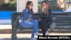 56 проценти од жените во Црна Гора веруваат дека сексуалното насилство се случува често