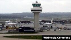 Аэропорт Гатвик, Лондон