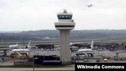 Лондонський аеропорт Гатвік