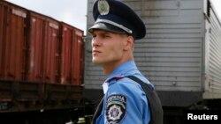 Ukrayna milisi
