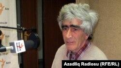 Vaqif Bayatlı Ödər